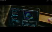 Código fuente y cine, esa relación tan loca