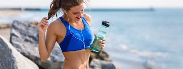 Las claves para elegir un buen sujetador deportivo si vas a practicar running