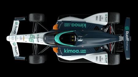 Mclaren Alonso 500 Millas De Indianapolis 2020