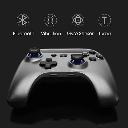 Control para Nintendo Switch con descuento en Amazon México
