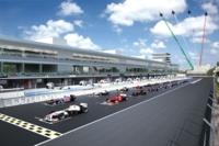 Siguen los avances en el Autódromo Hermanos Rodriguez a 7 meses de recibir el Gran Premio de México