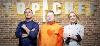 Los fogones de 'Top Chef' se encienden el próximo miércoles en Antena 3