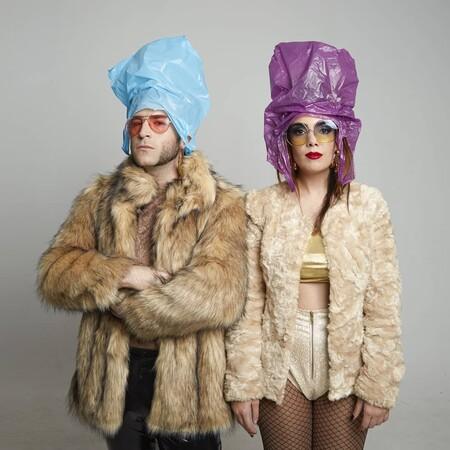¿Quiénes son Ladilla Rusa? Tania Lozano y Víctor F. Clares: cantantes que no saben cantar