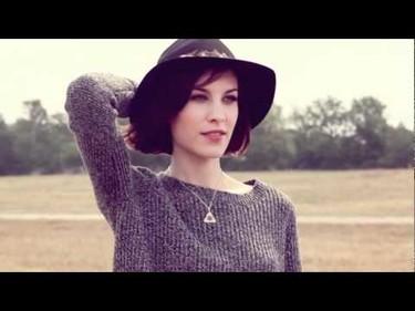 Alexa Chung en vídeo para Madewell con nueva colección
