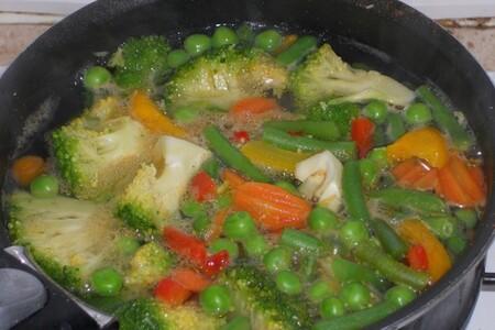 Encurtir los vegetales correctamente hace que te duren más tiempo y nosotros te decimos como hacerlo
