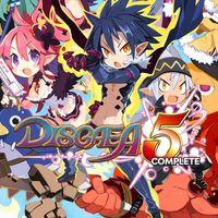 A pocos días de su lanzamiento, la versión para PC de Disgaea 5 Complete se retrasa hasta verano
