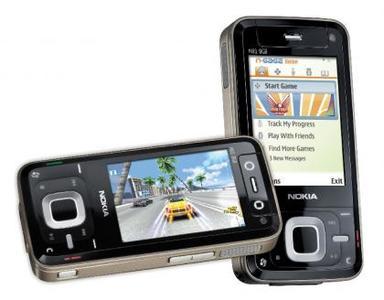 No regalan móviles