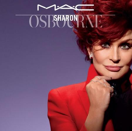 Kelly y Sharon Osbourne para MAC