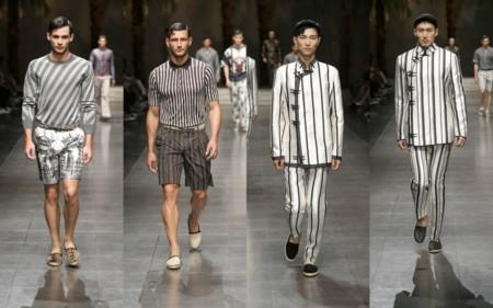Dolce Gabbana Primavera Verano 2016 003