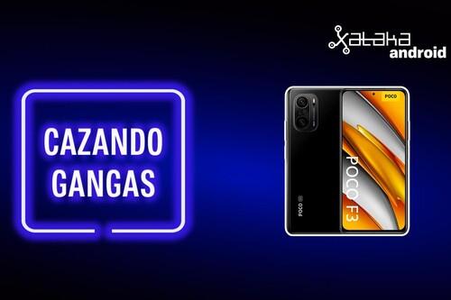 Cazando Gangas: Poco F3 con un precio de escándalo, Samsung Galaxy Note 20 súper rebajado y más ofertas