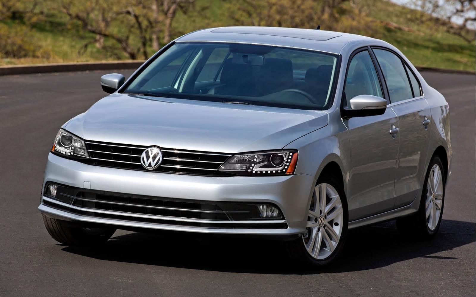 Foto de Volkswagen Jetta 2015 (1/24)