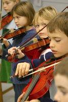 Premio Príncipe de Asturias a las orquestas infantiles y juveniles de Venezuela