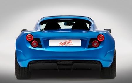 Detroit Electric SP:01 azul, exterior 05