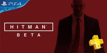 La beta de Hitman vuelve la próxima semana para los suscriptores de PlayStation Plus