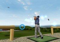 Golf virtual en casa, para PS2 y Xbox