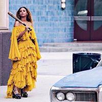 """La nueva colección de Beyoncé es una oda a """"Lemonade"""" en la fecha de su aniversario"""
