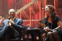 Telecinco prepara 'La incubadora', un reality relacionado con el emprendimiento