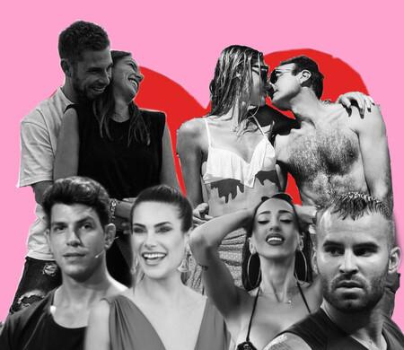Desde Blanca Suárez hasta la mismísima Tamara Falcó: Estos son los famosetes que encontraron el amor en 2020