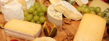 Queso curado, semicurado, tierno y fresco: estas son sus diferencias nutricionales