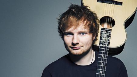 130 Ed Sheeran