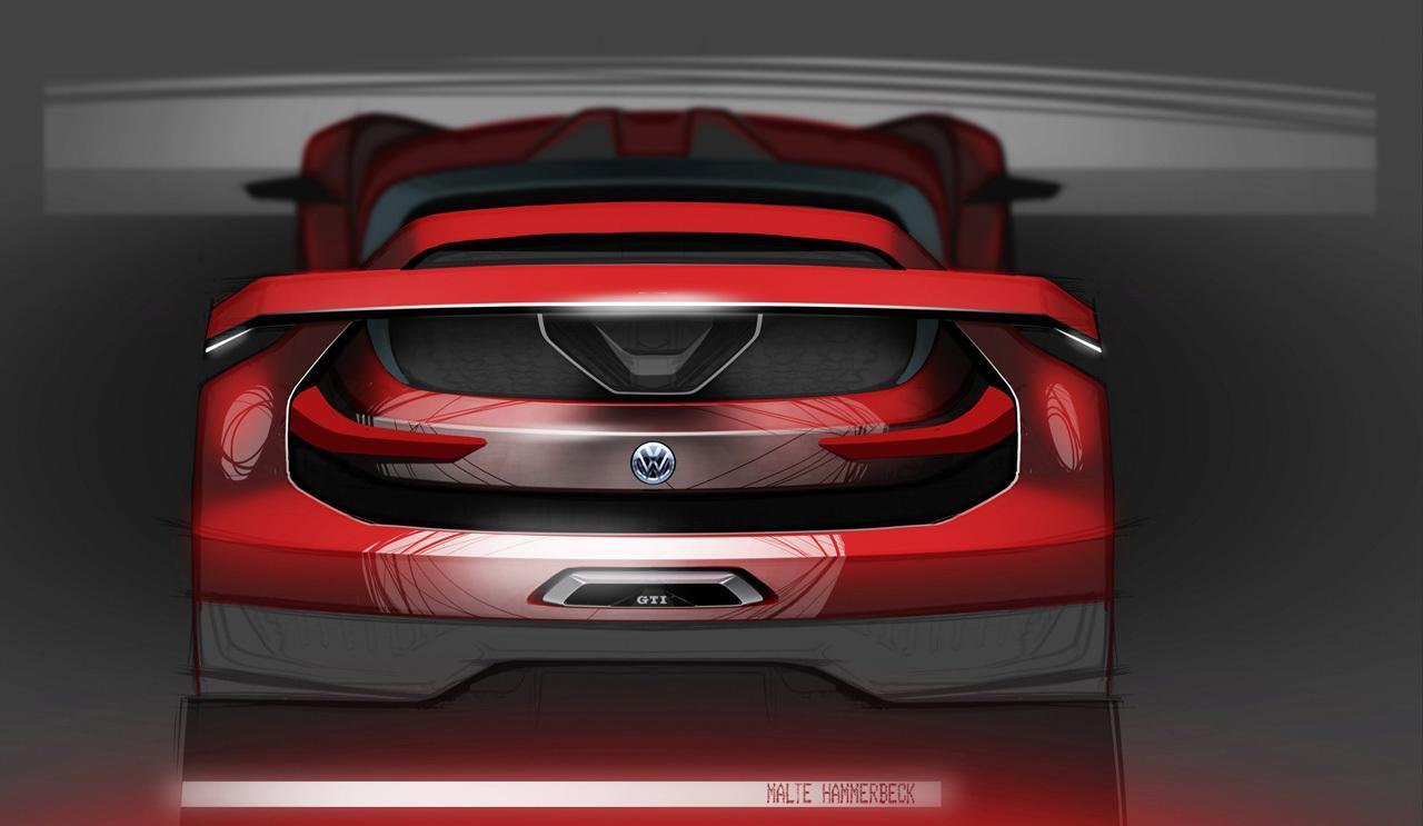 Foto de Volkswagen GTI Roadster Vision Gran Turismo (12/12)