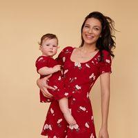 ¿Preparadas para enamoraros? Reformation lanza Mommy+Me una colección para madres e hijas