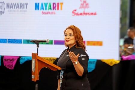 Masterchef Mexico Conoce Quien Es La Chef Betty Vazquez Nayarit