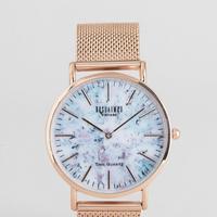 Reloj de Reclaimed Vintage