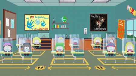 'South Park' comenzará su temporada 24 con el primer especial de una hora de su historia y aquí tenemos su tráiler