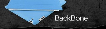 BackBone, el compañero ideal de tu Smart Cover