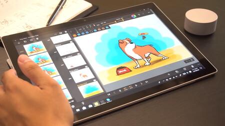 Animation Desk para Windows: una aplicación para crear animaciones y storyboards fotograma a fotograma