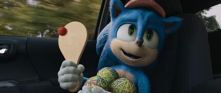 Sonic adelanta a Mario en el cine: la película de Sonic the Hedgehog tendrá secuela