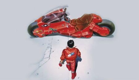 Cómic en cine: 'Akira', de Katsuhiro Otomo