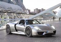 Casi todos los Porsche 918 Spyder han sido vendidos