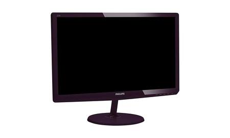 Si necesitas un nuevo monitor y no quieres gastar demasiado en él, el Philips 227E6LDAD/00 está hoy rebajado en Amazon a 99,99 euros