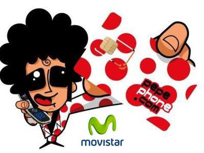 La guerra de Pepephone y Movistar: la imagen de la semana