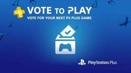 Sony te dará oportunidad de elegir los próximos juegos gratuitos de PS Plus