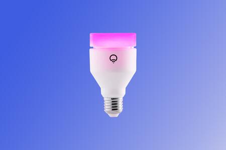 Lifx Bombilla De Luz Led Inteligente Wi Fi Ajustable Regulable No Requiere Concentrador E27
