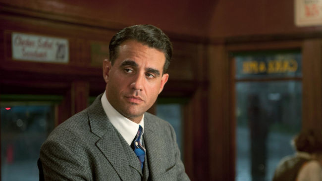 Gyp Rosetti, Boardwalk empire