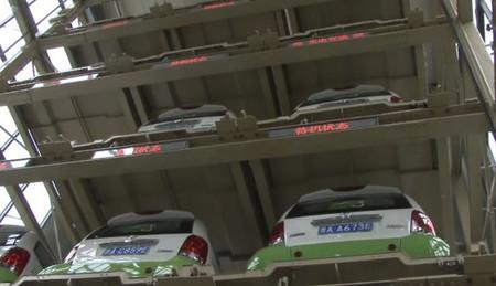 Kandi: un completo vídeo para mostrar las bondades del servicio chino de coche compartido