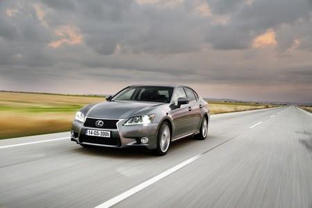 Lexus GS 300h, buscando la eficiencia en el segmento 'premium'