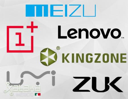 Xiaomi llega a México, ¿qué otro fabricante chino desearíamos ver en el país?