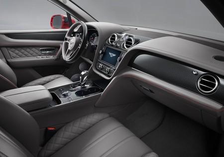 Bentley Bentayga 20000 Unidades Construidas 5