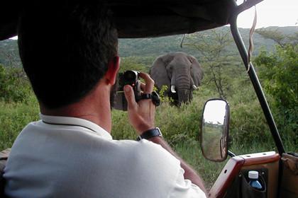 Todo sobre safaris, un blog recomendado