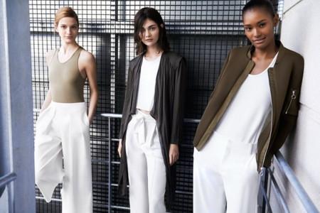Zara catálogo abril 2014