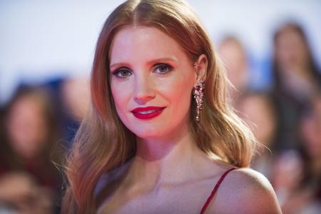 Un trío de ases: Jessica Chastain, Jennifer Lawrence y Emma Stone deslumbran en el TIFF