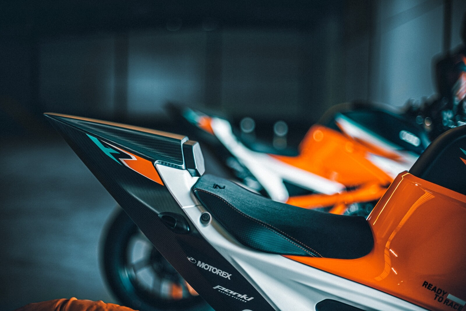 Foto de KTM 1290 Super Duke RR 2021 (10/13)