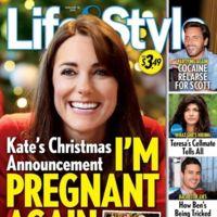 Y venga  a embarazar a Kate de nuevo