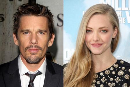 Ethan Hawke y Amanda Seyfried protagonizarán 'First Reformed', lo próximo de Paul Schrader