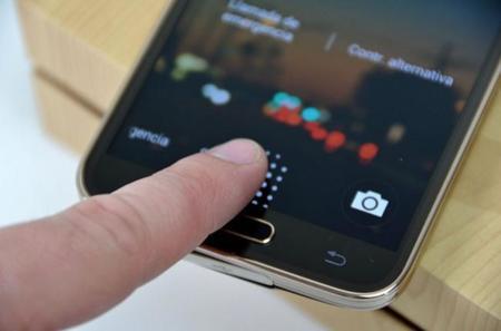 El Galaxy S5 Prime de Samsung podría ser capaz de alcanzar velocidades de descarga de 225 Mbps